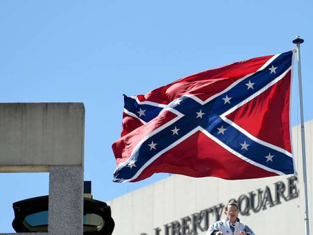 Marines Ban Confederate Battle Flag