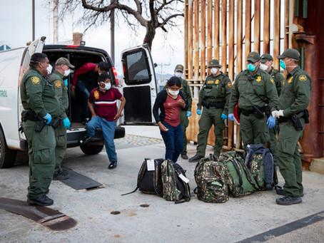 Stop Illegal Border Expulsions