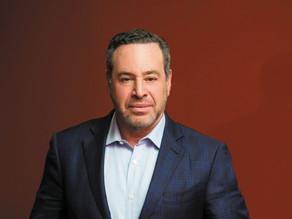 David Frum Calls for New Era of Reform