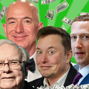Cancel Billionaires
