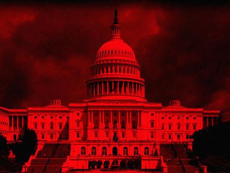 GOP Tactics Creating National Crisis