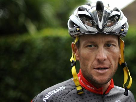 Stop Trashing Lance Armstrong