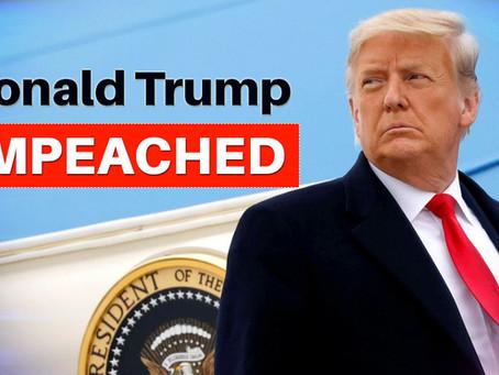 Convict Donald Trump