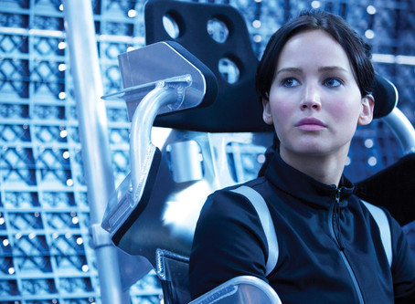 Honest Movie Review: Catching Fire
