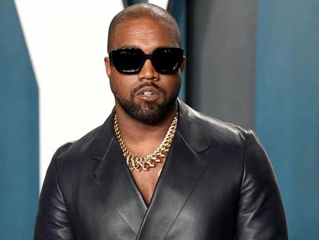 Kanye For President?
