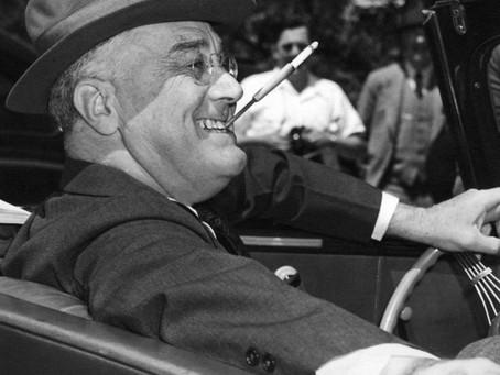 FDR: The Real Dealmaker