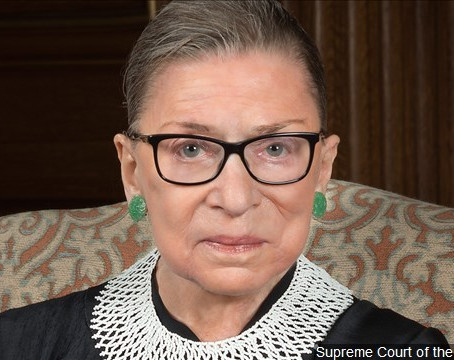 Dems Must Fight to Protect RBG's Legacy