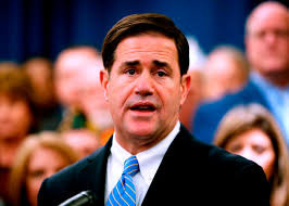 Doug Ducey: I Will Follow the Law