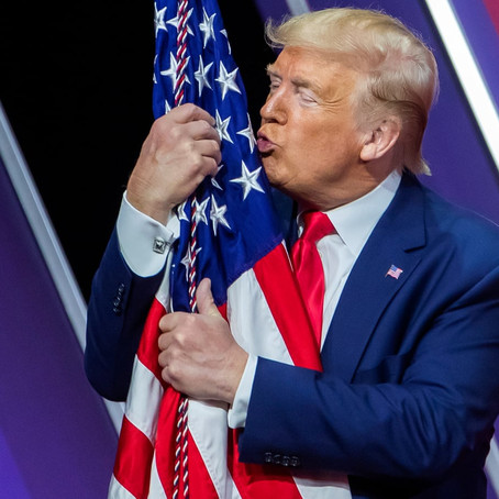 America's Worst President