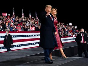 Trump's Last Gasp