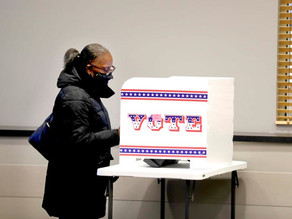 Tales of an Election Day Poll Observer
