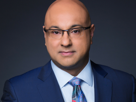 Ali Velshi: Give Americans Their Money
