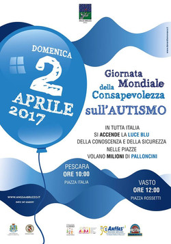 Pescara aprile 2017