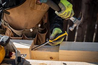 Plantrak Decks wood carpenter Kent Washington