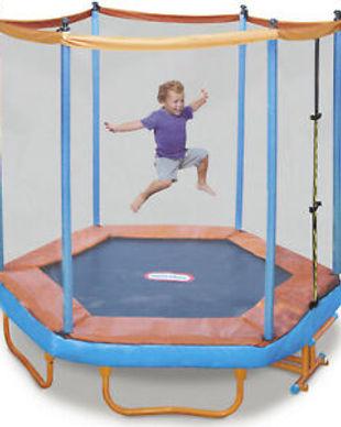 Little Tikes trampoline.jpg
