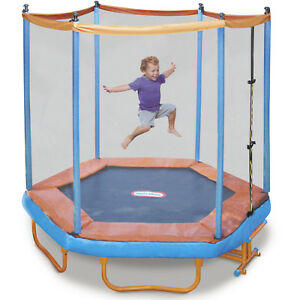 Little Tikes Large Trampoline