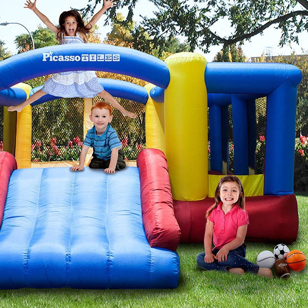 Picasso Bounce House