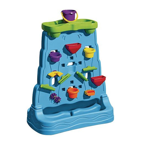 Waterfall Water Table