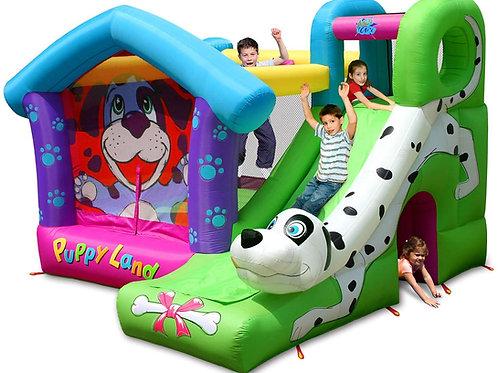 Puppyland Bounce House