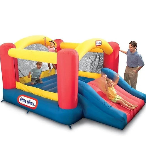 Little Tikes Toddler Bounce House