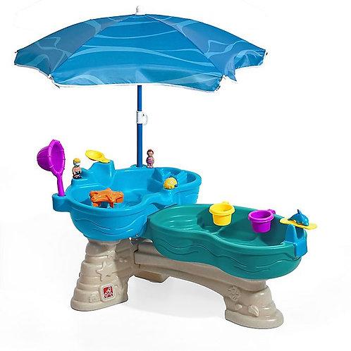 Spill & Splash Seaway Water Table (no umbrella)