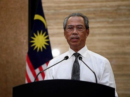 マレーシアの現在のコロナの状況