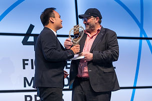 Publikumspreis Max Ophüly Preis