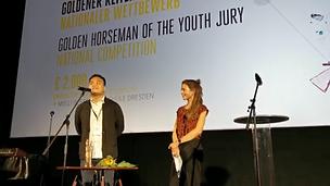 Award Ceremony Filmfest Dresden