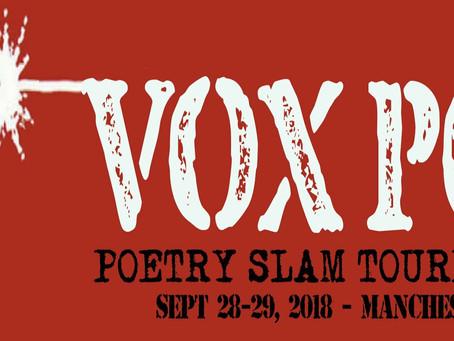 VOX POP Team Slam Tournament