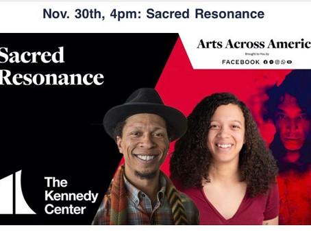 Arts Across America Performance