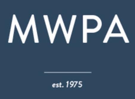 Maine Writers and Publishers Alliance Chapbook Finalist