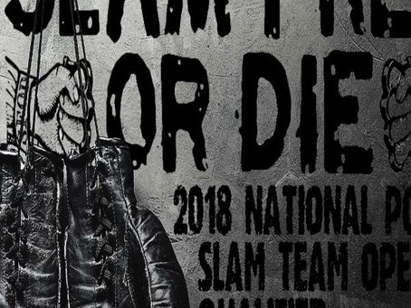 Slam Free or Die: Semi-Finals (NPS)