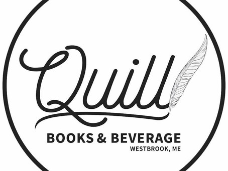 Quill Books & Beverage Feature