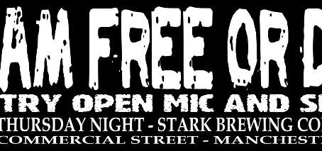Feature at Slam Free or Die