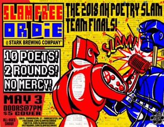 Slam Free or Die: Finals (NPS)