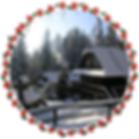 chata k pronájmu na Valašské Bystřici