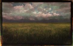 An Oklahoman Landscape