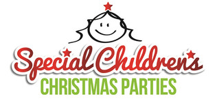 Special Children Christmas Party – Canbe