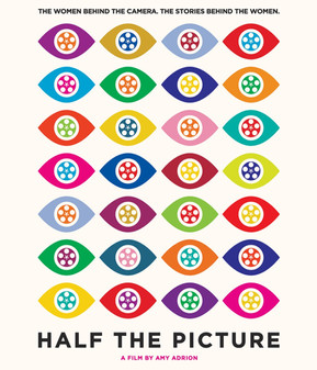 Half The Picture by Amy Adrion