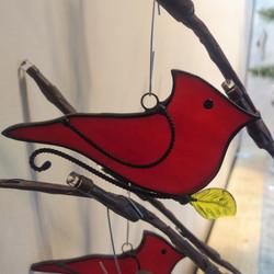 small cardinal 2