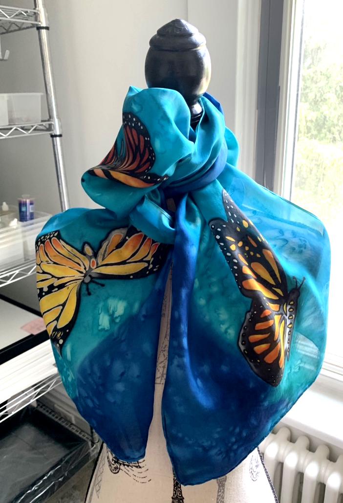 Sue_BlueScarf