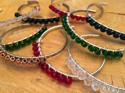 Bracelets_hammered
