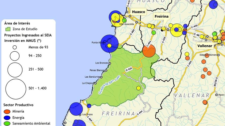 Inversiones Regionales
