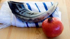 shofar-tallit-high-holidays-rosh-hashana