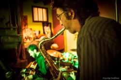 Concert Jazz en Chais du 19 juin 202