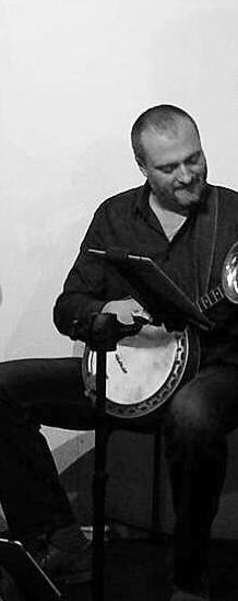 Stéphane Borde-Jazz en Chais