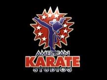 American Karate Studios logo .mpg