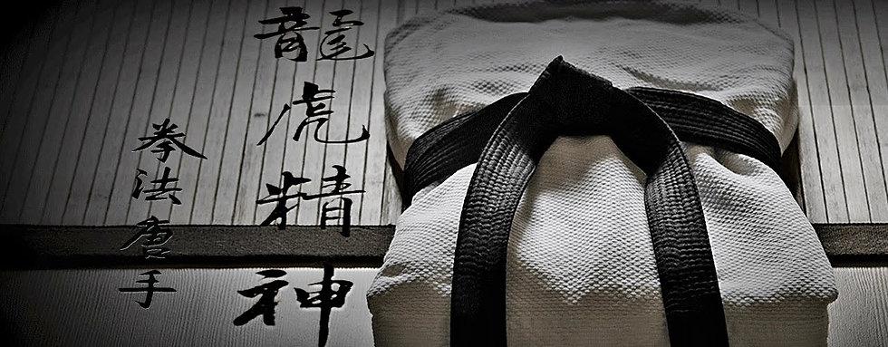 American Karate Studios Header Picturer
