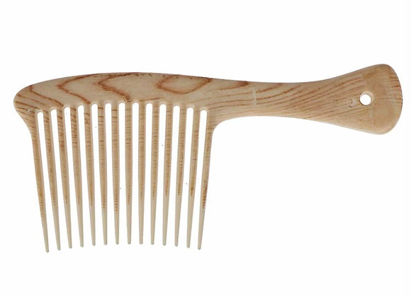 """""""Wide Tooth"""" Comb"""