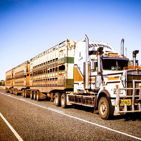 Aussie Roads are a Joke!